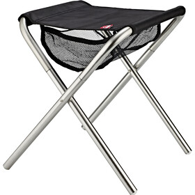 Robens Trailblazer Stool silver grey